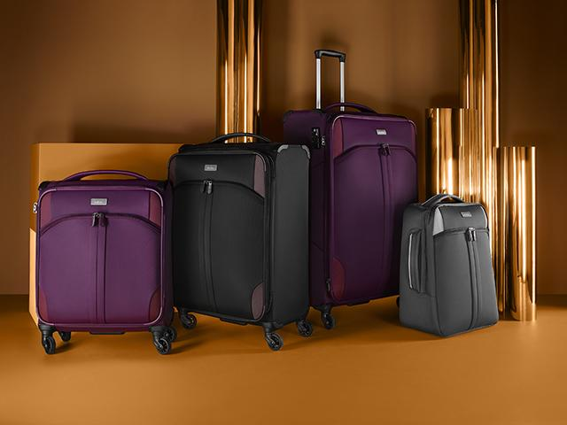 Buy Lightweight Luggage