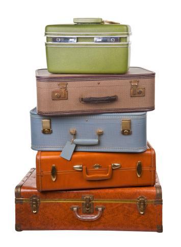 1eaf88ed7e Samsonite Luggage – Best Luggage Reviews 2017