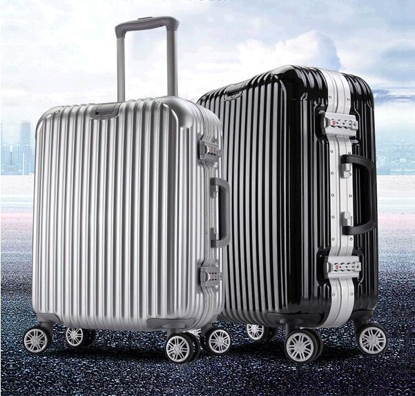 Best Travel Luggage
