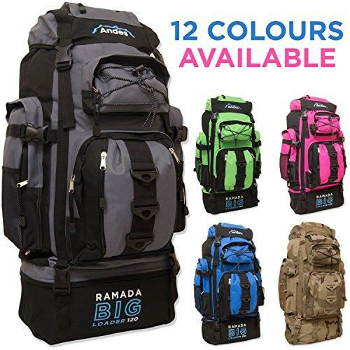 Best Hiking Backpack Brands